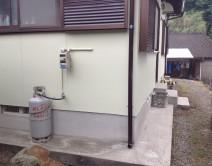 熊本市西区松尾町 S様邸 外壁:2液セラミックシリコン施工の写真