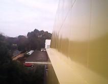 上益城郡益城町 R様 壁面・コーキング:クリーンマイルドフッ素樹脂施工の写真