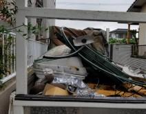 大型ごみ処分・産業廃棄物:代行サービスの写真