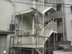 久根山ハイツ 002