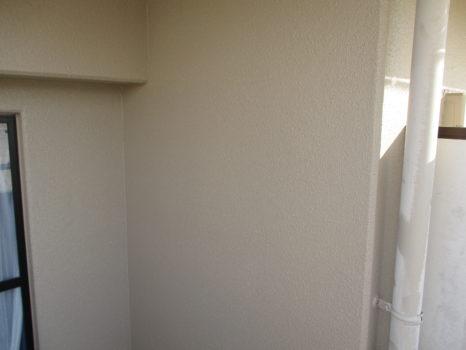 ハイブリッド:プレミアムシリコン樹脂施工です邸のAfter(施工後)の様子