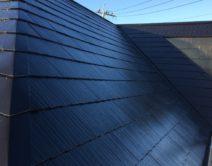 屋根:プレミアムルーフSi・ラジカル塗料!の写真