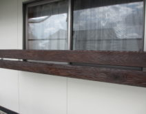 木部塗り:キシラデコール!高性能木部保護塗料の写真