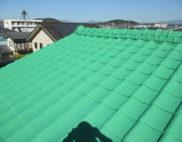 断熱遮熱塗料:特殊セラミックガイナ...の写真