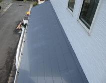 特殊セラミック ガイナ・仕様屋根の写真