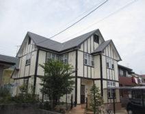 ガイナ 特殊セラミック配合:屋根・断熱遮熱塗料の写真