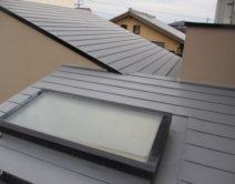 GAINA!特殊セラミック ガイナ 屋根施工の写真