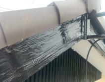 付帯部:プレミアム無機4フッ化フッ素樹脂仕様の写真