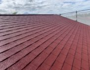 屋根・水性シングサーフRC-112...の写真