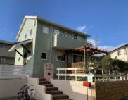 外壁:プレミアム無機4フッ化フッ素...の写真